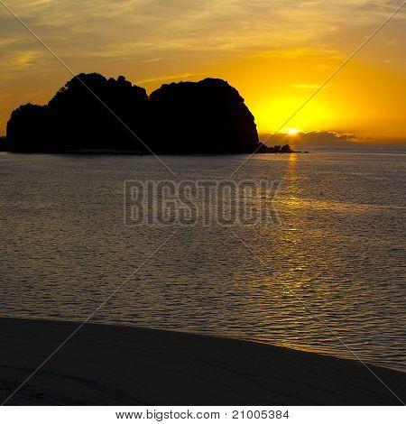 Little Vomo Island