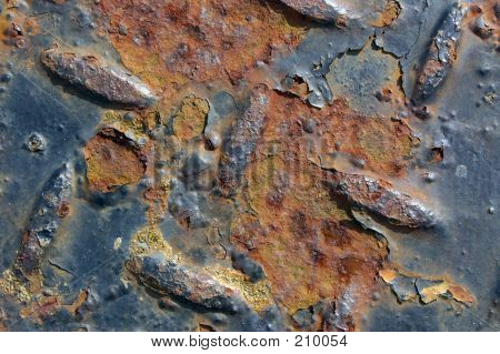 Rust And Paint 02