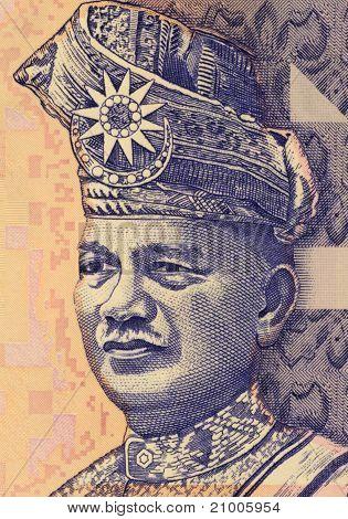 MALAYSIA- CIRCA 1996: Tunku Abdul Rahman