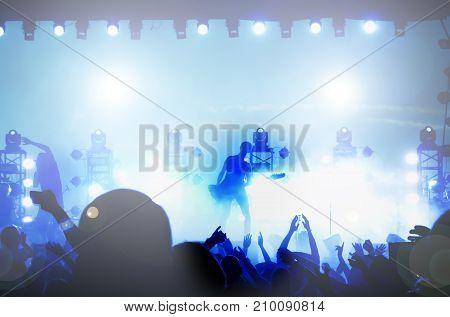 Rock Stars Musicians