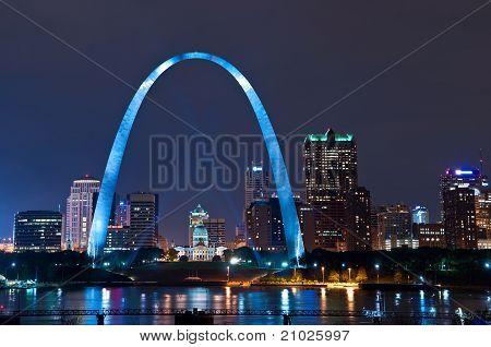 Ciudad de St. Louis