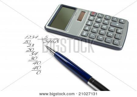 exact mathematics