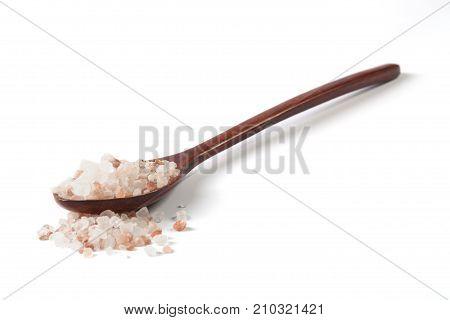 Full Isolated Spoon