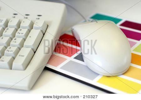 Computer And Mouse1