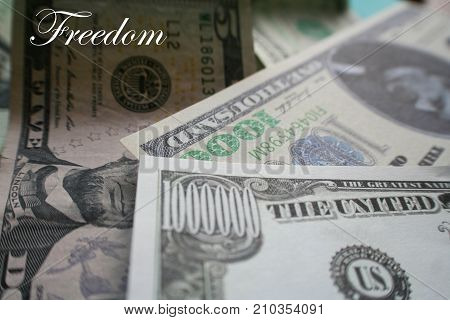 Freedom With 7 Figures Financial Freedom High Quality