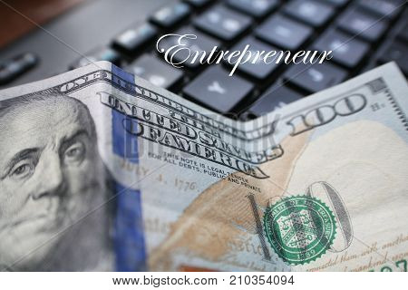 Entrepreneur Stock Photo High Quality Close Up