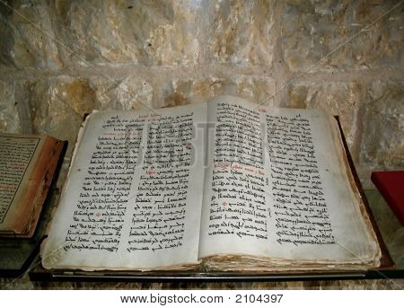 Prayer Book 2