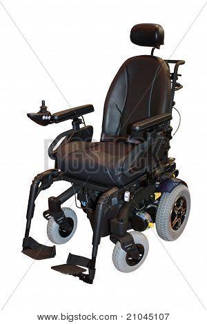 Disability Wheelchair.