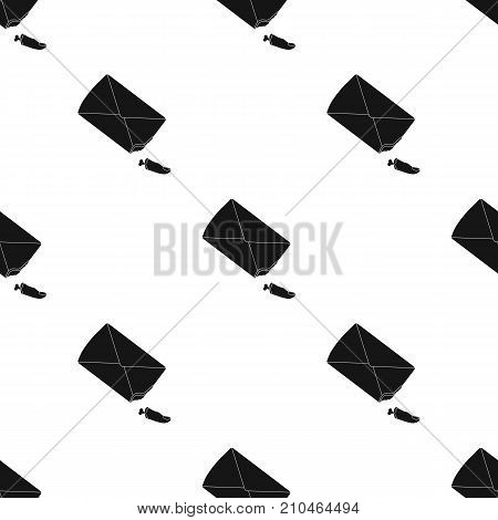 A stump of a finger, a crime..Bloodied finger phalanx single icon in black style vector symbol stock illustration .