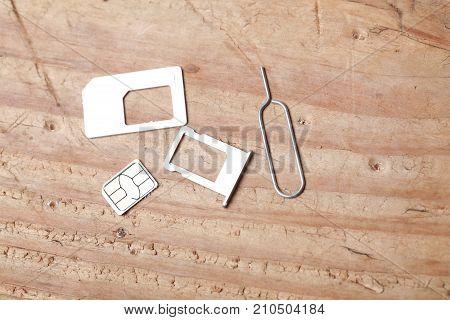 Sim Card Format Nano Micro And Standard