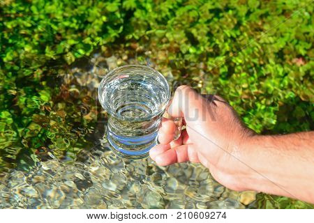 How to make your drinking water potable