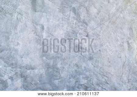 Abstract gray background raw exposed cement with texture.