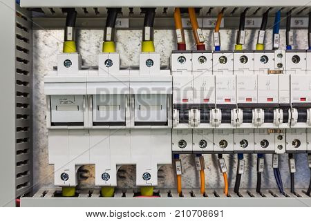 Electrical Power Devices