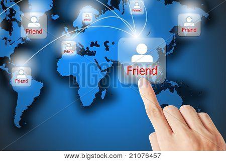 Hand Press Friend