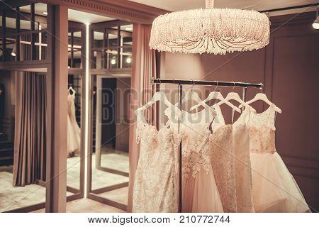 Modern Wedding Salon