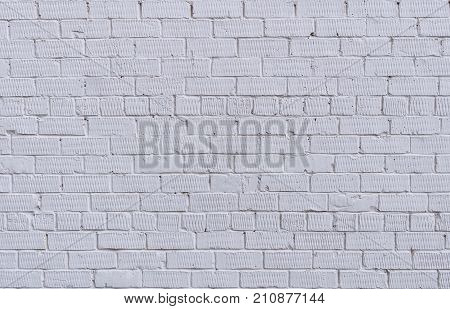 White brick texture. White brick. White brick wall. White brick background. White brick style. White brick surface. White brickwork. Abstract white brick background.