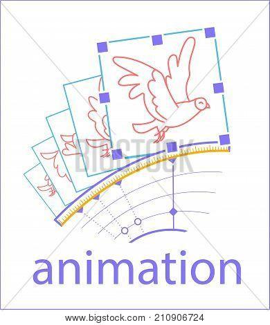 Icon Concept Hand Drawn