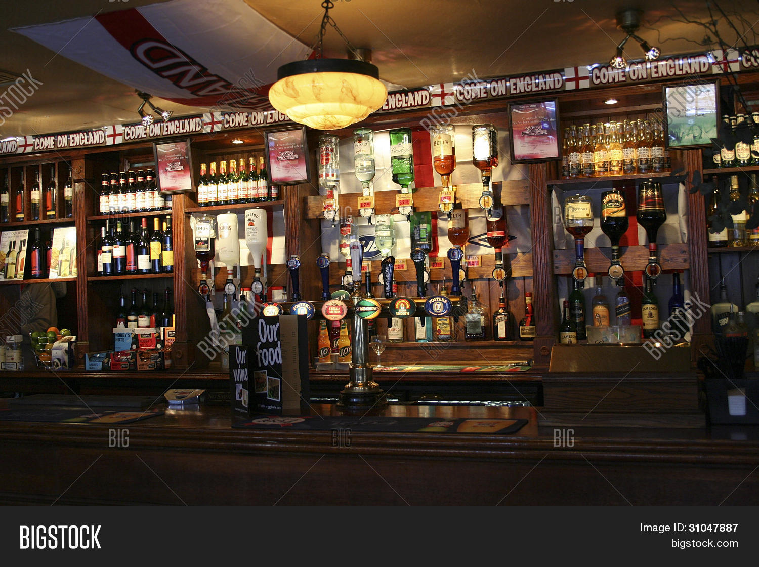 Inside View English Image & Photo (Free Trial) | Bigstock