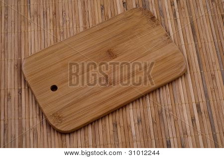 Wooden Bread board