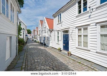 Stavanger street