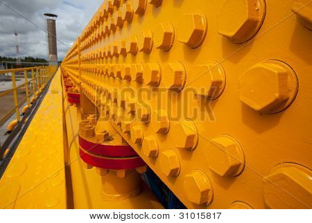 The Compressor Station