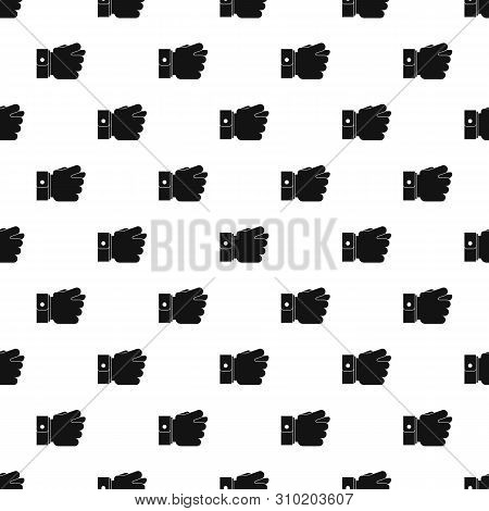 Hand Greed Pattern Seamless Vector Repeat Geometric For Any Web Design