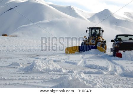 Snow Removal Equipment Working_Filtered