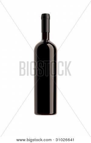 Vine Bottles Collection
