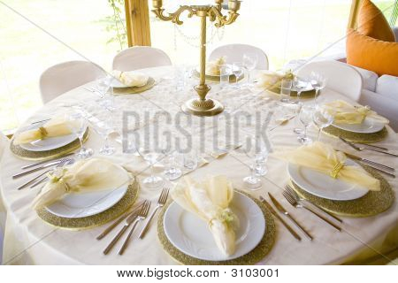 The Wedding Organization