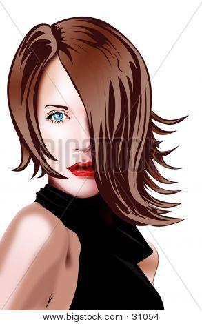 Virtual Beauty 1 - White