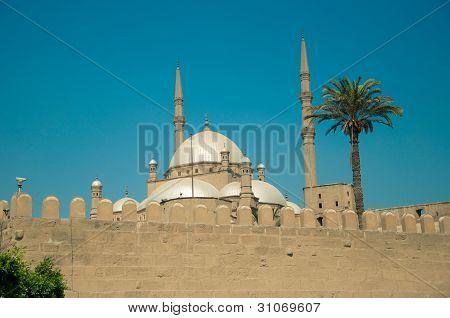 Mosque in Eegipte