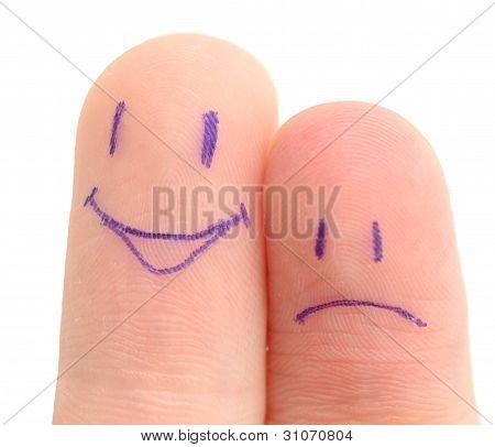 Fingers Couple