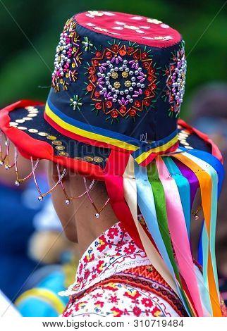 Hats Traditional Romanian Male