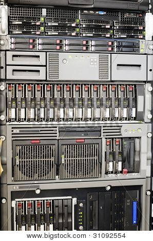 Rackmount Equipment