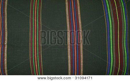 Handwoven Background