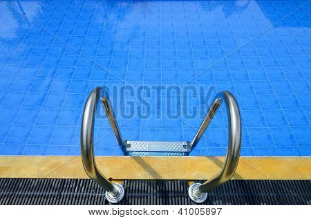 Details Of The Swimming Pool