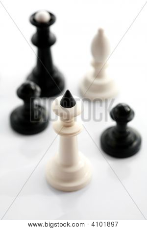 Five Chess