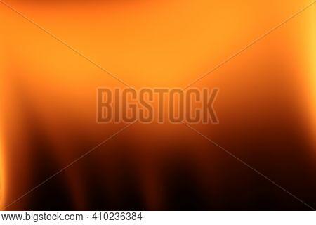 Blaze Fire Texture. Glowing Dangerous Burl Light Backdrop. Danger Blazing Flame. Burning Flames Back