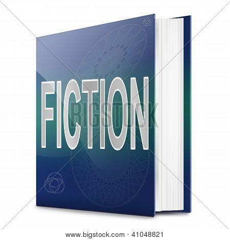 Fiction Concept.