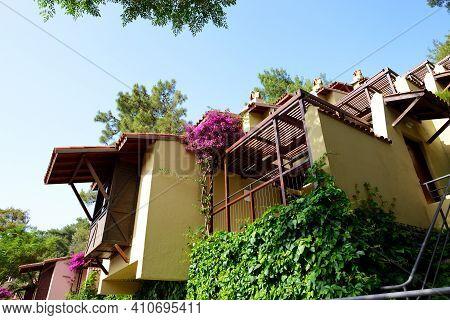Villa At The Luxury Hotel, Fethiye, Turkey