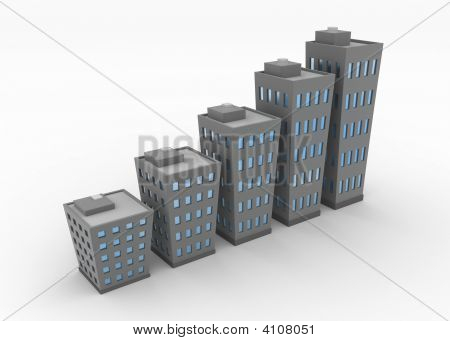 Building Chart