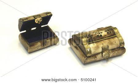 Ivory Caskes