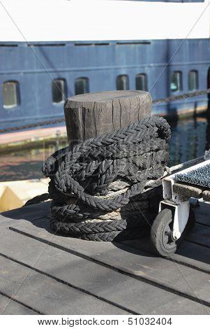 Black Rope