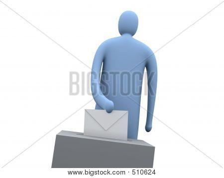 Voting #1