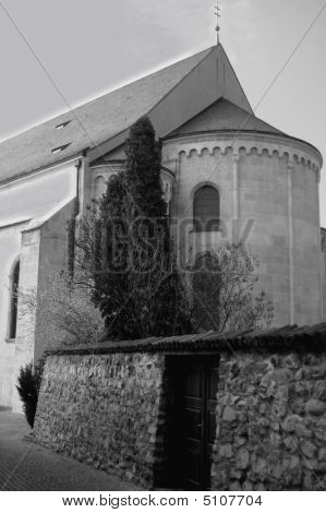 Church Corner
