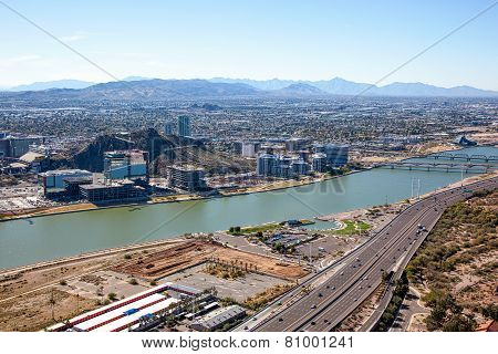 Tempe Growth