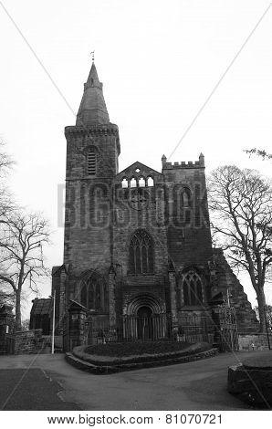 Dunfermline Church