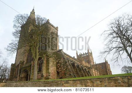 Church at Abbey