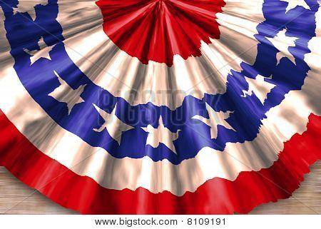 Flag Bunting
