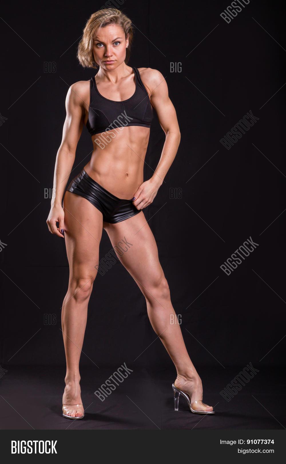 sexy-athletische-kueken-bilder-mit